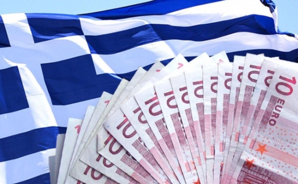 Греція і гроші