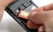 Як відновити номер мобільного телефону?