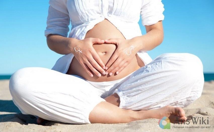 Коли і як ставати на облік по вагітності?