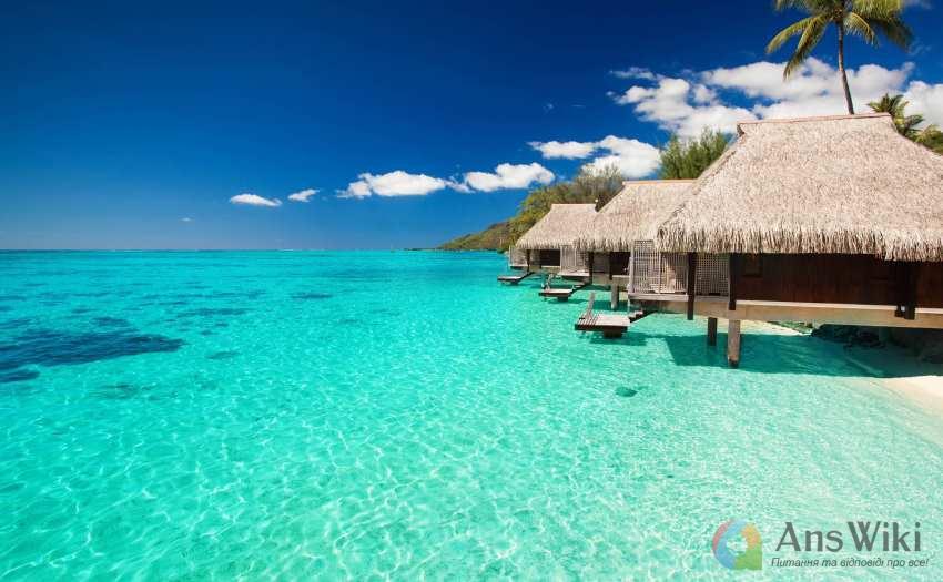 Скільки коштує відпочинок на Мальдівах?