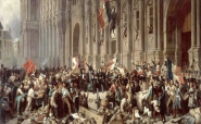 Чому у Франції в 19 столітті було так багато революцій?