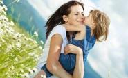 Як бути гарною мамою? 11 правил, які допоможуть!