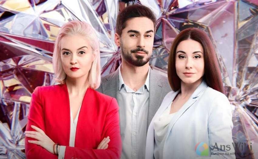 Актори серіалу «Школа»