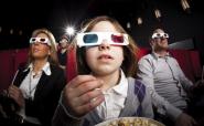 Чи можна дітям дивитися фільми у форматі 3D?